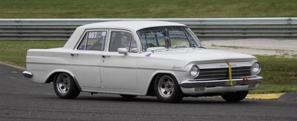 Holden Sporting Car Of Victoria Inc
