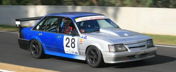 Home > CLub Cars > Greg's VK Commodore